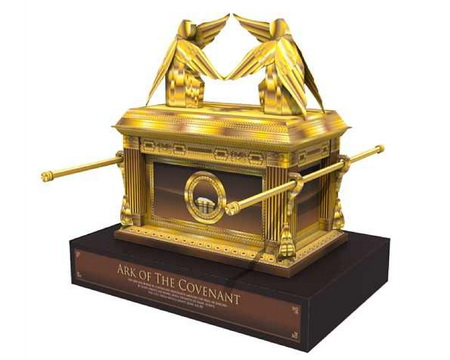 ark-of-covenant