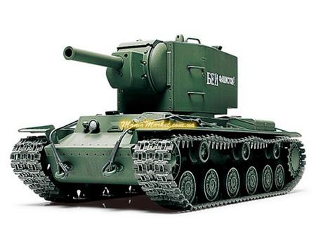 штурмовой танк начального